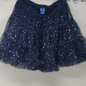 Dresses & Skirts - Blue Tutu Large